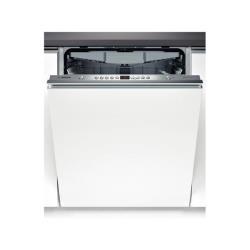 Lave-vaisselle intégrable Bosch SilencePlus SMV58L50EU - Lave-vaisselle - intégrable - Niche - largeur : 59.8 cm - profondeur : 55 cm - hauteur : 81.5 cm