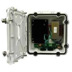 Sony SNCA-POWERBOX - Alimentation - CA 110/230 V - pour Sony SNCA-WM20FC, SNCA-WM20G, SNCA-WM40, SNCA-WMMD1, SNCA-WMMD2