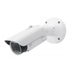 Caméscope pour vidéo surveillance Sony IPELA SNC-VB632D - V Series - caméra de surveillance réseau - extérieur - anti-poussière / étanche - couleur (Jour et nuit) - 2,1 MP - 1920 x 1080 - 1080p - à focale variable - audio - composite - LAN 10/100 - H.264 - DC 12 V / AC 24 V / PoE Plus