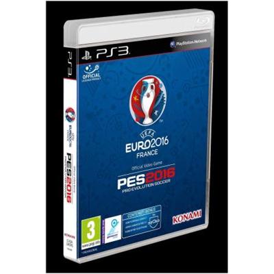 Digital Bros - PS3 UEFA EURO 2016