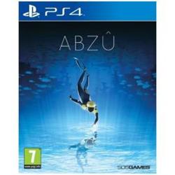 Videogioco Digital Bros - Abzu