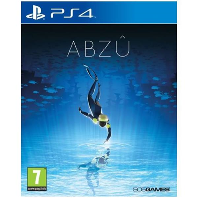 Digital Bros - PS4 ABZU