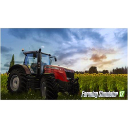 Videogioco Digital Bros - Farming simulator 17