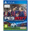 Videogioco Digital Bros - PES 2017 - Pro Evolution Soccer PS4