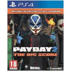 Videogioco Digital Bros - Payday