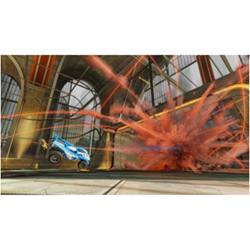 Videogioco Digital Bros - Rocket league Ps4