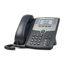 Telefono VOIP Cisco - Spa508g