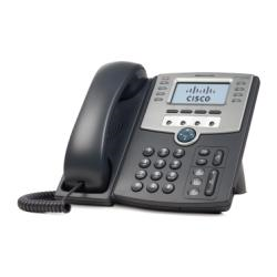 Telefono VOIP Cisco - Spa509g