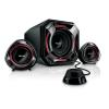 Enceinte PC Philips - Philips SPA5300 - Syst�me de...