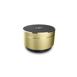 haut-parleur sans fil Celly Speakeralu - Haut-parleur - pour utilisation mobile - sans fil - 3 Watt
