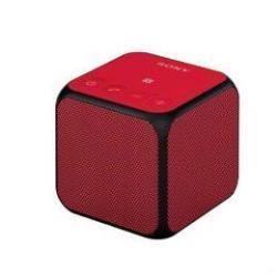 Speaker wireless Sony - SRS-X11 Wireless Bluetooth Red