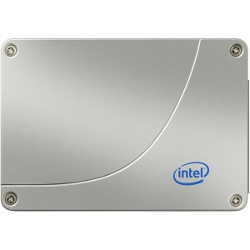 SSD Intel Solid-State Drive 310 Series - Disque SSD - 80 Go - interne - mSATA - SATA 3Gb/s
