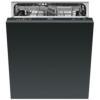 Lave-vaisselle Smeg - Smeg ST531 - Lave-vaisselle -...