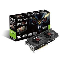 Foto Scheda video Strix-gtx970-dc2oc-4gd5 Asus