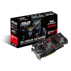 Foto Scheda video Strix-r9380-dc2oc-2gd5-gaming Asus