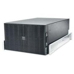 """Batterie APC Smart-UPS RT 192V RM Battery Pack - Boîtier de piles (rack-montable) - 4 x Acide de plomb - 6U - 19"""" - noir - pour P/N: SURT15KRMXLI, SURT20KRMXLI"""