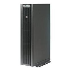 UPS onduleur APC Smart-UPS VT 10kVA - Onduleur - CA 380/400/415 V - 8 kW - 10000 VA - triphasé - pas de batterie - Ethernet 10/100, RS-232 - connecteurs de sortie : 3 - noir