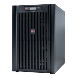 Gruppo di continuità APC - Smart-ups vt 40kva 400v
