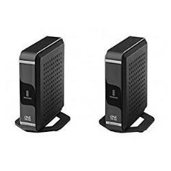 One For All SV 1760 - Rallonge vidéo/audio/infrarouge sans fil - HDMI - jusqu'à 30 m