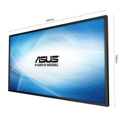 """Écran LFD ASUS SV425 - 42"""" Classe écran DEL - signalisation numérique - 1080p (Full HD) - noir"""