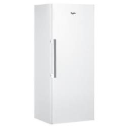 Réfrigérateur Whirlpool SW6A2QWF - Réfrigérateur - pose libre - largeur : 59.5 cm - profondeur : 64.5 cm - hauteur : 167 cm - 321 litres - Classe A++ - blanc