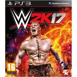 Videogioco Take Two Interactive - WWE 2K17 PS3 + DLC