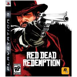 Videogioco Take Two Interactive - Ps3 red dead redemption