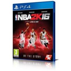 Videogioco Take Two Interactive - Nba 2k16