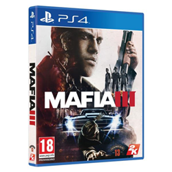 "Videogioco Take Two Interactive - MAFIA 3 PS4 + DLC ""Riunione Familiare"""