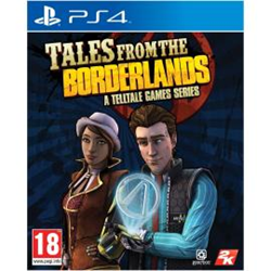 Videogioco Take Two Interactive - Tales from the borderlands PS4