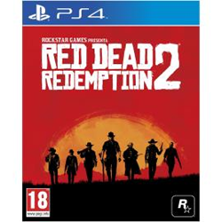 Videogioco Take Two Interactive - Red Dead Redemption 2 - PS4