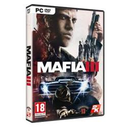 """Videogioco Take Two Interactive - MAFIA 3 PC + DLC """"Riunione Familiare"""""""