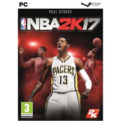 Videogioco Take Two Interactive - NBA 2K17 - PC