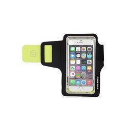 Brassard Tucano Sport Wristband - Sacoche pour téléphone portable - multicolore