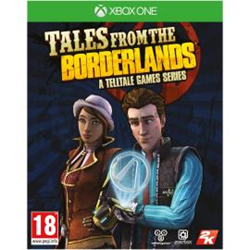 Videogioco Take Two Interactive - Tales from the borderlands Xbox One