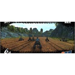 Jeu vidéo ATV Renegades - Xbox One
