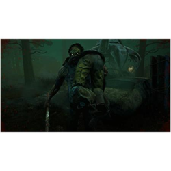 Videogioco  Dead by daylight Xbox one - digital bros - monclick.it