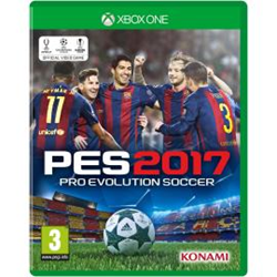 Videogioco Digital Bros - PES 2017 - Pro Evolution Soccer Xbox One