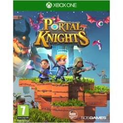 Jeu vidéo Portal Knights - Xbox One