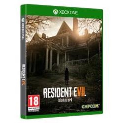 Videogioco Digital Bros - Resident Evil 7 Biohazard Xbox One