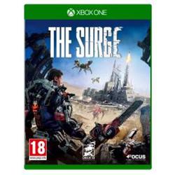 Jeu vidéo The Surge - Xbox One - italien