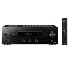 Pioneer SX-N30DAB-K - Récepteur audio réseau - noir