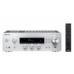 Pioneer SX-N30 - Récepteur audio réseau - argenté(e)