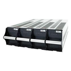 Batterie APC - Batterie d'onduleur - noir - pour P/N: ISVT20KF2B4S, ISVT20KF3B4S, ISVT20KHS, ISVT30KHS, ISVT40KHS, SUVT20KF2B4S-TU