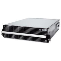APC Symmetra PX Power Module - Onduleur (module enfichable) - CA 400 V - 16 kW - 16000 VA - triphasé - pas de batterie - connecteurs de sortie : 1 - 3U - pour P/N: SY128K160H-PD, SY160K160H-PD, SY16K48H-PD, SY64K160H, SY64K160H-PD, SY96K160H-PD