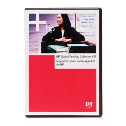 HP - HP Digital Sending Software -...