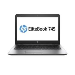 Foto Notebook Elitebook 745 G3 A12-8800 8GB HP