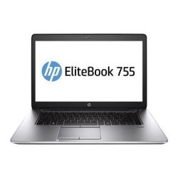 Notebook HP - EliteBook 755 G3 A12-8800 8GB