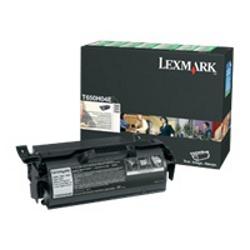 Toner Lexmark - T650h04e