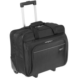 """Sacoche Targus 16"""" / 40.6cm Rolling Laptop Case - Sacoche pour ordinateur portable - 16"""" - noir"""